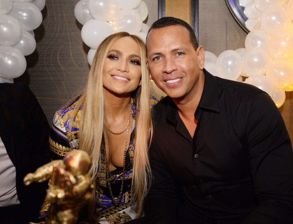 Does Alex Rodriguez Want More Kids With Jennifer Lopez?