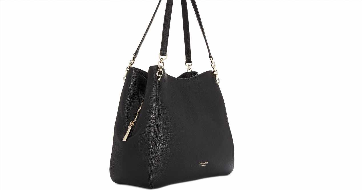 Score This Classic Kate Spade Leather Shoulder Bag for Over 40% Off!