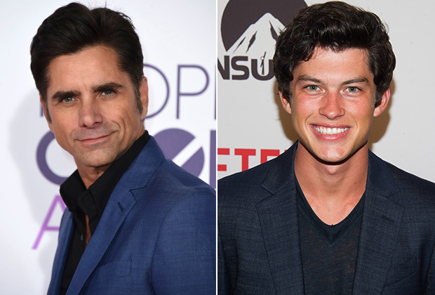 Little Mermaid Live! Adds John Stamos, Good Wife's Graham Phillips to Cast