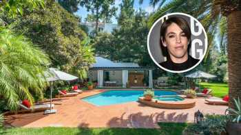 Megan Ellison Seeks Buyer for L.A.'s Van Griffith Estate