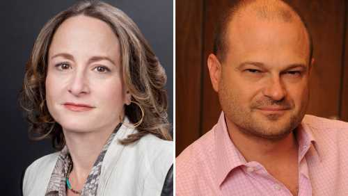 Nina Jacobson & Brad Simpson Re-Up Overall Deal With FX Productions