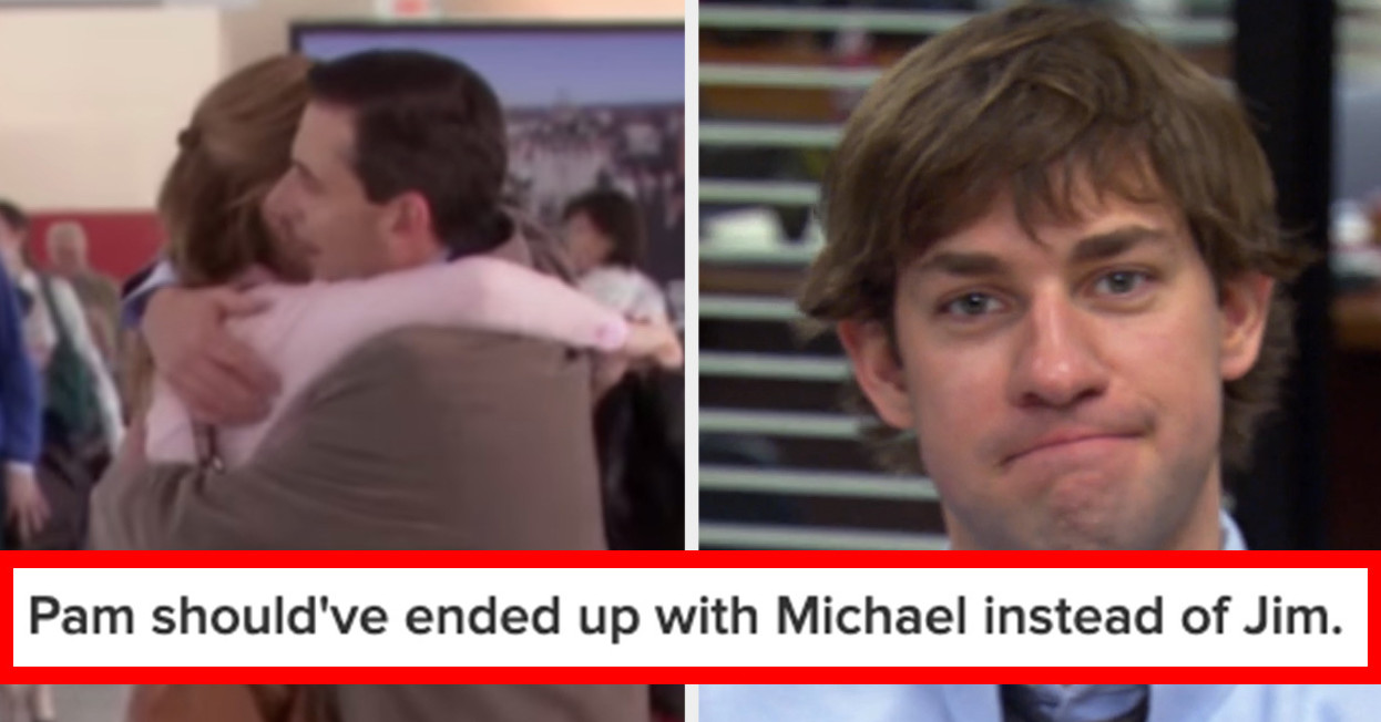 """21 Unpopular Opinions People Have About """"The Office"""""""