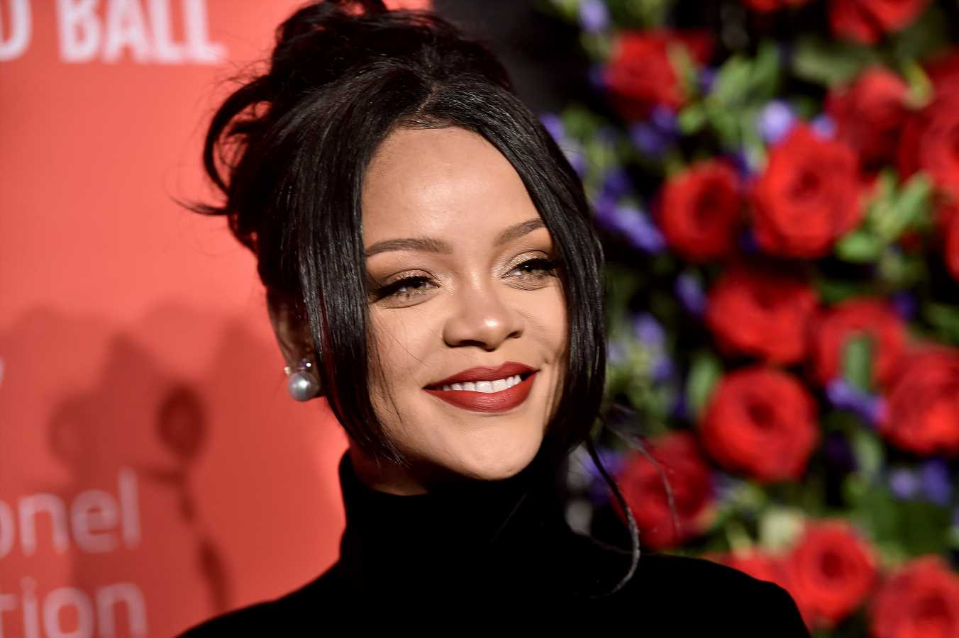 Rihanna Criticized for Texting During 'Slave Play' on Broadway as Playwright Defends Her