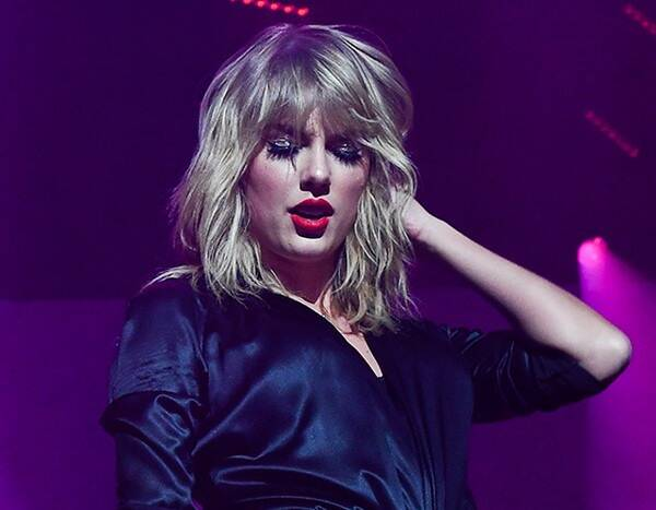 Taylor Swift Announces Lover Fest Concerts—But There's a Catch