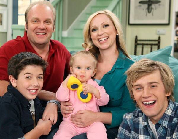 Charlie Duncan From Disney's Good Luck Charlie Is So Grown-Up
