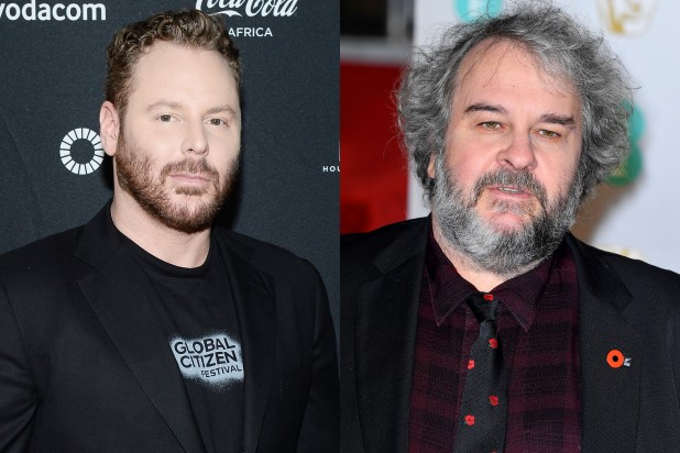 Sean Parker Invests in Peter Jackson's VFX Company Weta Digital