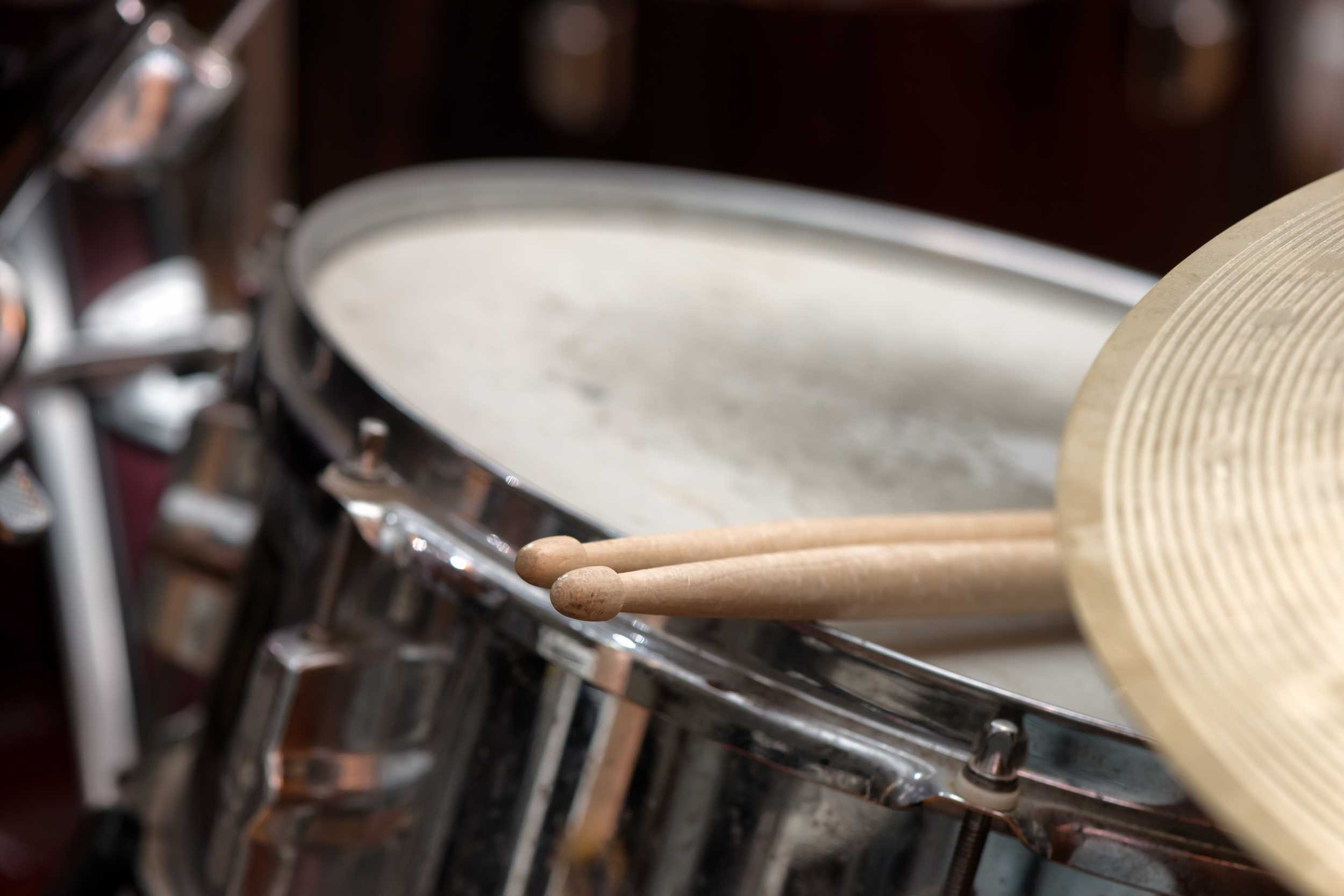 The Best Snare Drums