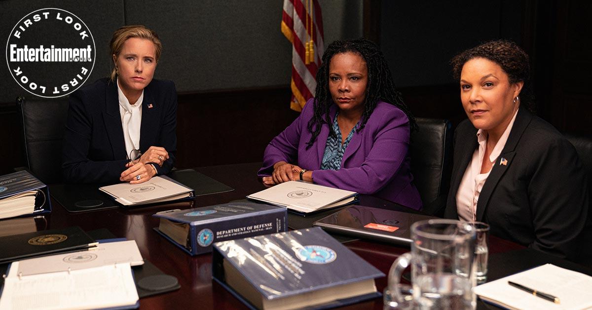 Madam Secretary casts Colin Powell's daughter as FBI director