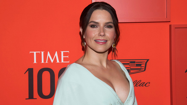 Sophia Bush Urges Women To Vote In 2020: It's The 'Most Crucial Election Of Our Lifetime'