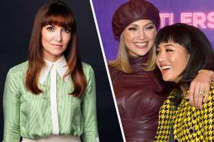 "The Director Of ""Hustlers"" Said Rumors Of A Feud Between Jennifer Lopez And Constance Wu Are Insulting"