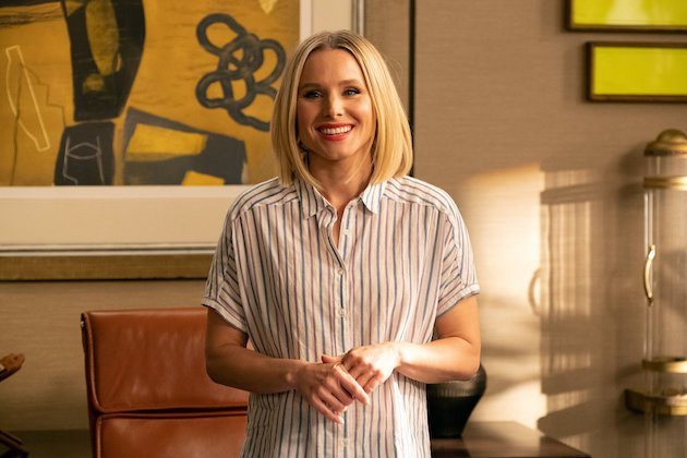 The Good Place Season 4 Premiere Recap: Meet Your New Neighbors!