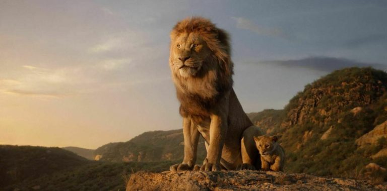 The Lion King Blu-ray and Digital Release Set for October – /Film