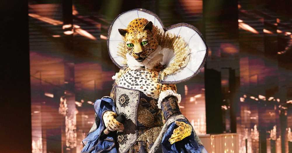 Seen With the President? 'The Masked Singer' Reveals First Season 2 Clues