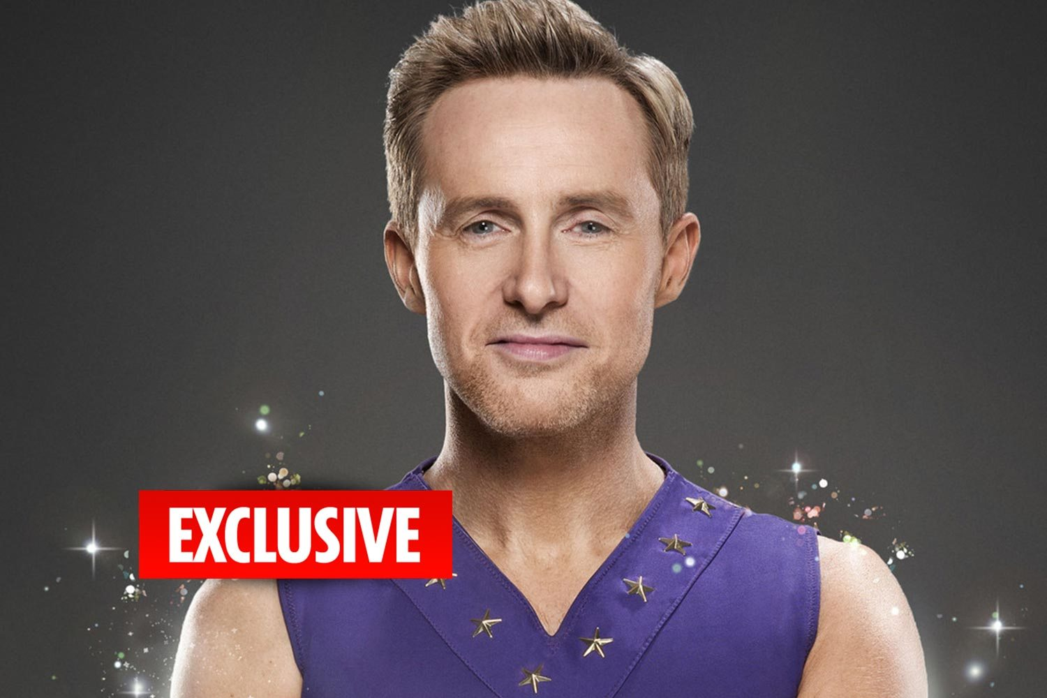 Dancing On Ice in talks with H from Steps for new series