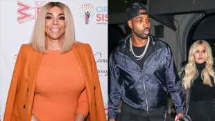 Wendy Williams Tells Tristan Thompson To Leave Khloe Alone After Flirting On IG: 'She's Done With You'