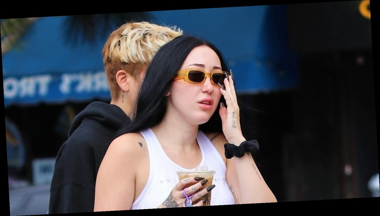Noah Cyrus Releases Emotional New Song 'Lonely'