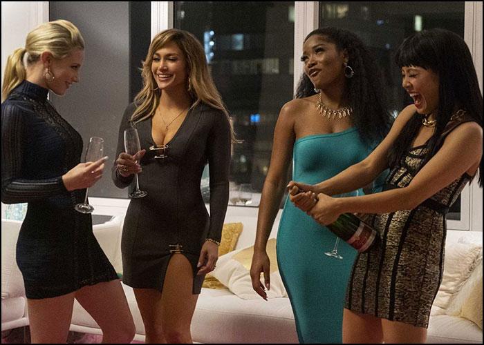 Jennifer Lopez' 'Hustlers' Earns $33.2 Million At The Box Office