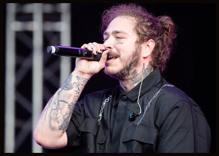 Post Malone Reclaims Top Spot On Billboard Artist 100 Chart