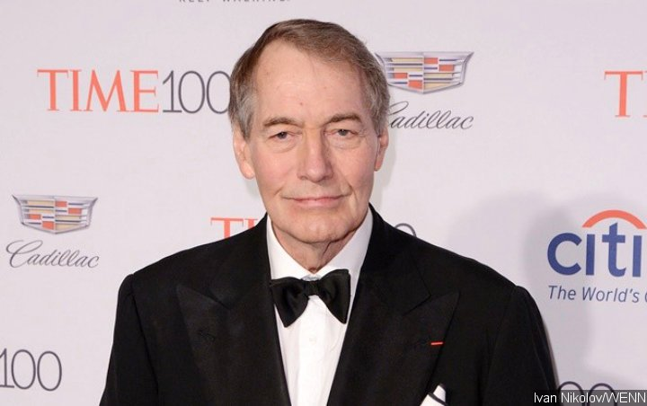 Charlie Rose to 'Vigorously Contest' Longtime Makeup Artist's Sexual Harassment Lawsuit