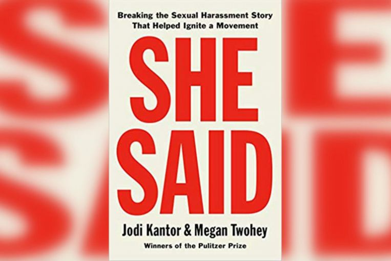 Harvey Weinstein's brother said alleged sex offender brought shame to family: New book