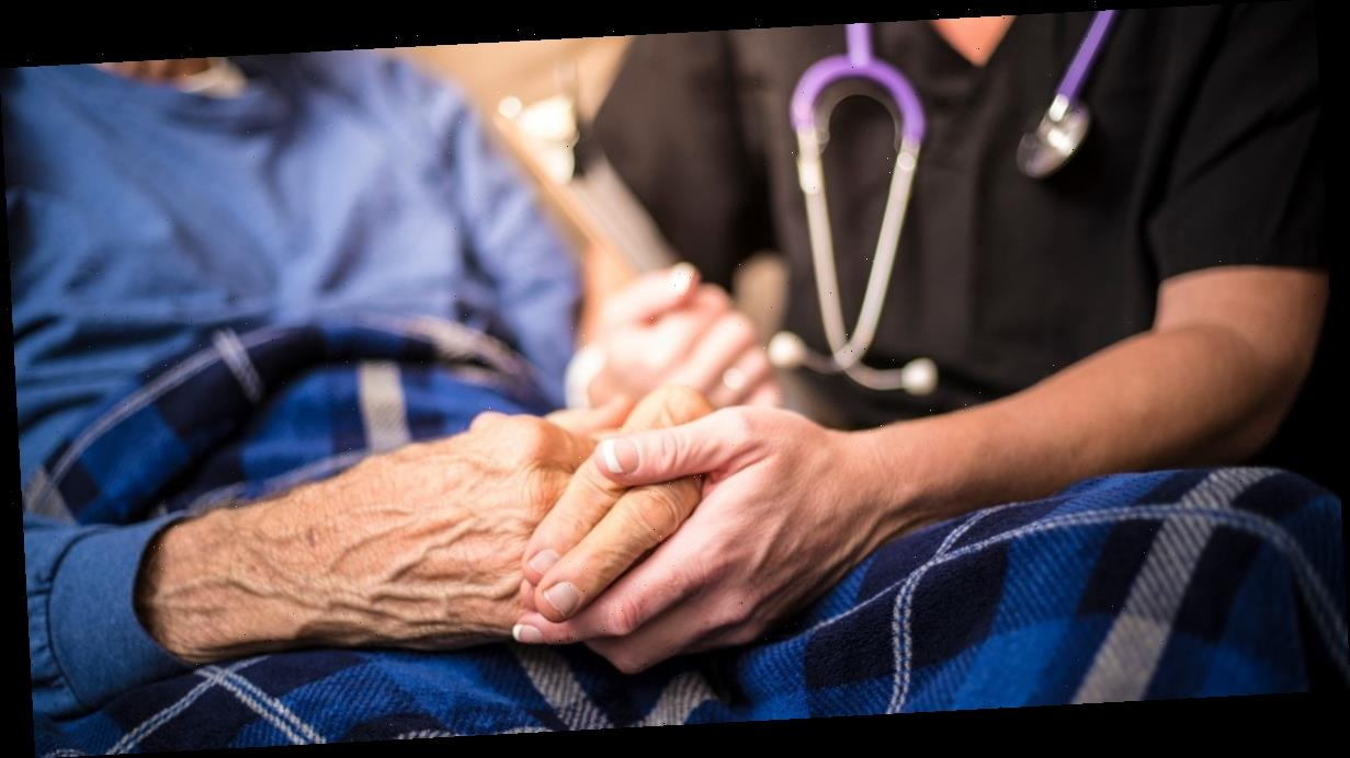 UK in end-of-life care crisis as 100,000 people die each year without dignity