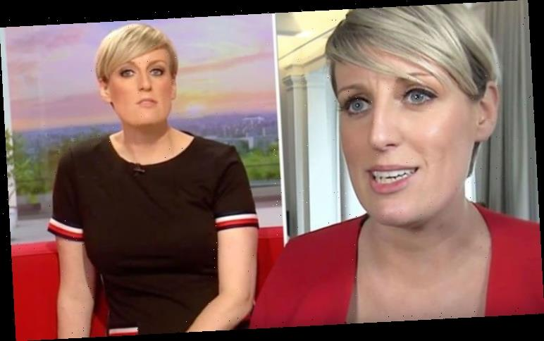 Steph McGovern: BBC Breakfast star speaks out on complaints amid rival channel news