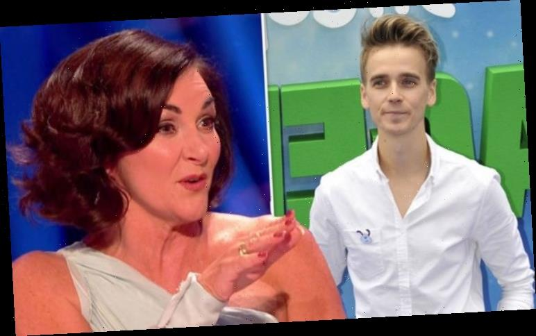 Joe Sugg: 'Not got your act together' Shirley Ballas calls out star after 'desperate' plea