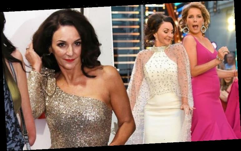 Shirley Ballas: Strictly star opens up on personal issue when working with Darcey Bussell