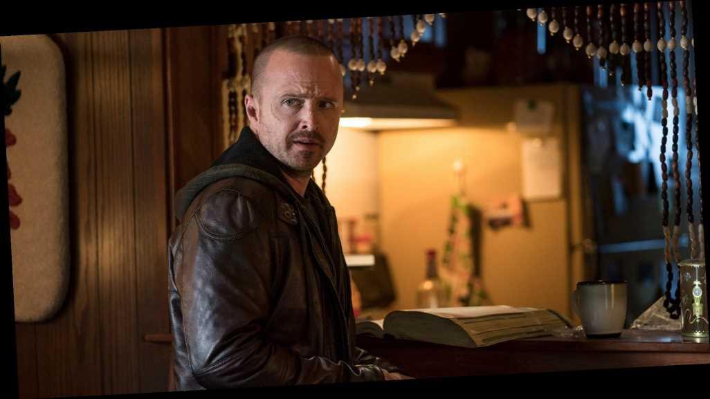 Aaron Paul: 'Breaking Bad' Movie's Ending Is 'Perfect' Just Like the Finale