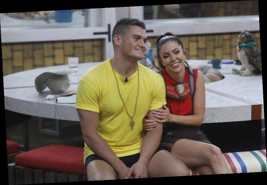 'Big Brother 21': Holly Allen Reveals She was Planning a Fake Showmance with Jackson Michie at First