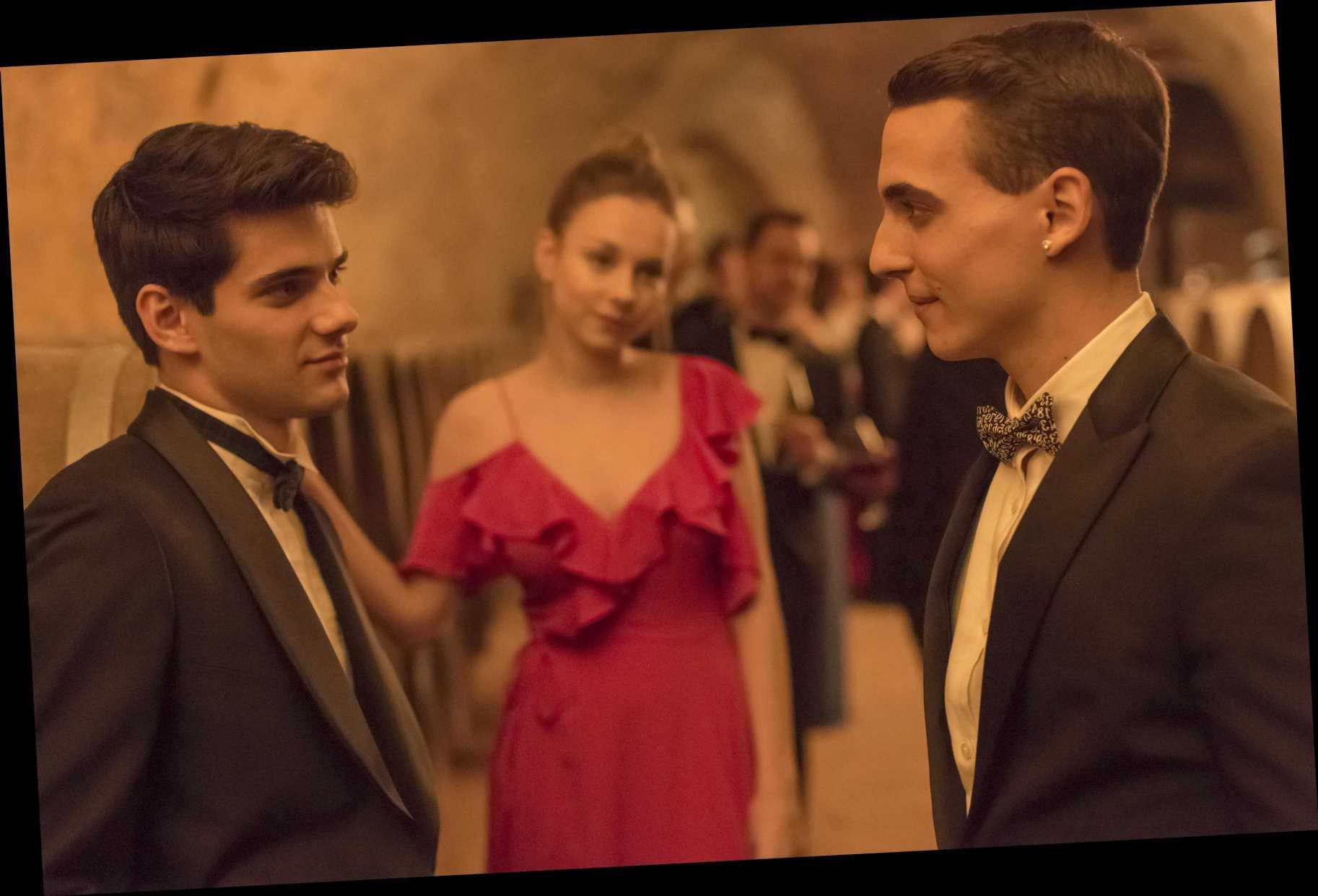 Netflix Renews the Addictive 'Elite' for a Third Season