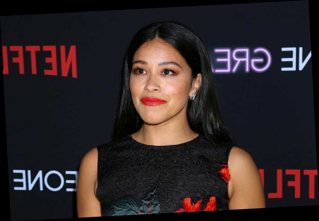 Jane The Virgin star Gina Rodriguez apologises after rapping the n-word in now-deleted Instagram video