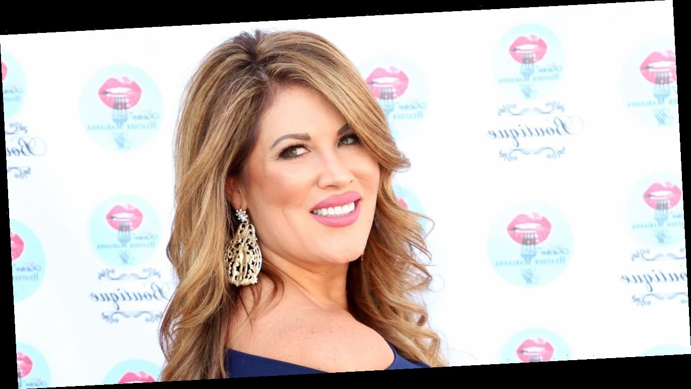 RHOC's Emily Simpson Reveals She's Having Hip Replacement Surgery