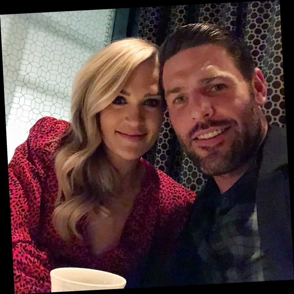 Carrie Underwood Celebrates 11-Year Anniversary of Meeting Husband Mike Fisher: 'He Is My Match'