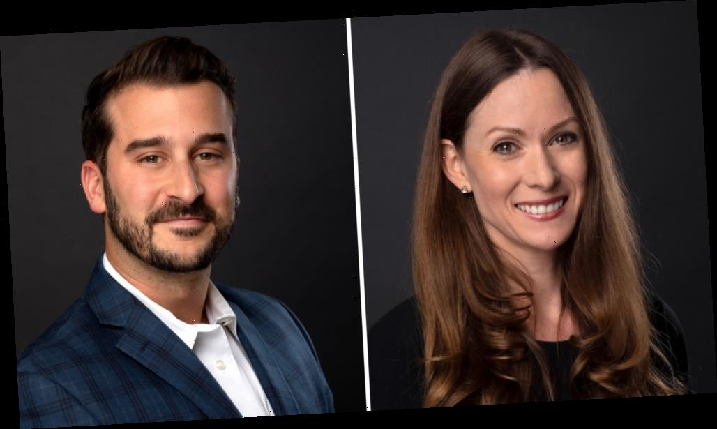 Sony Pictures Promotes Kate Donnelly And Chris Liberge To SVPs Of Global Strategic Marketing And Research