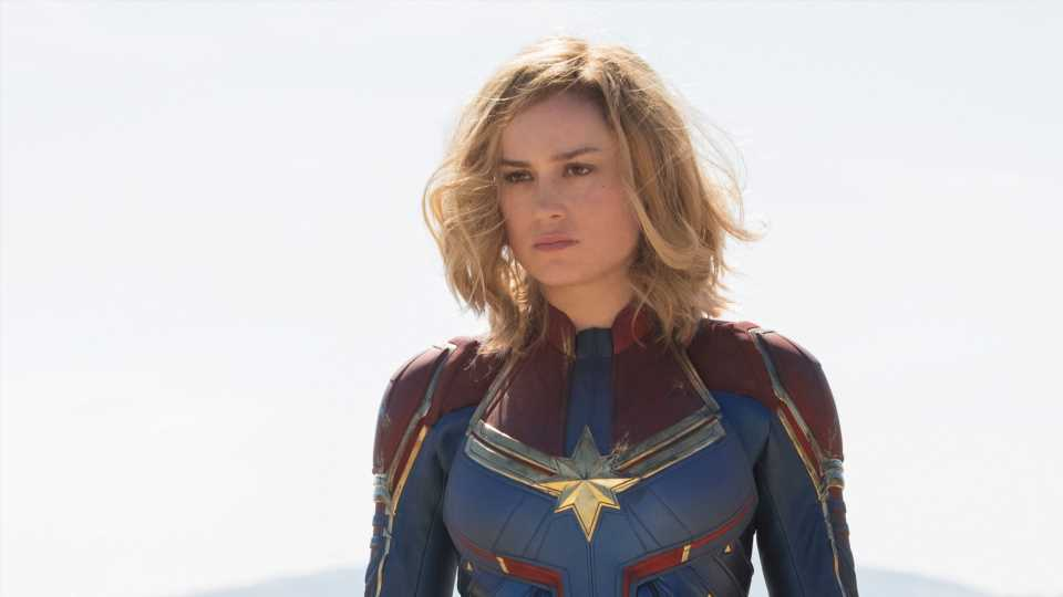 Is Marvel Shrugging Off the Idea of an All-Female Movie?