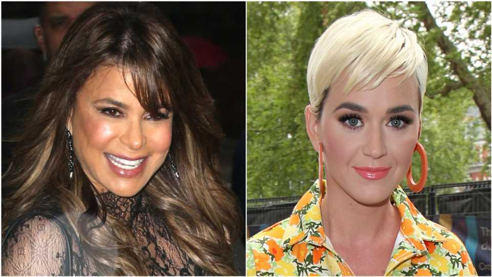 Paula Abdul on Katy Perry's Fat 'Idol' Paycheck: 'Good for Her!'