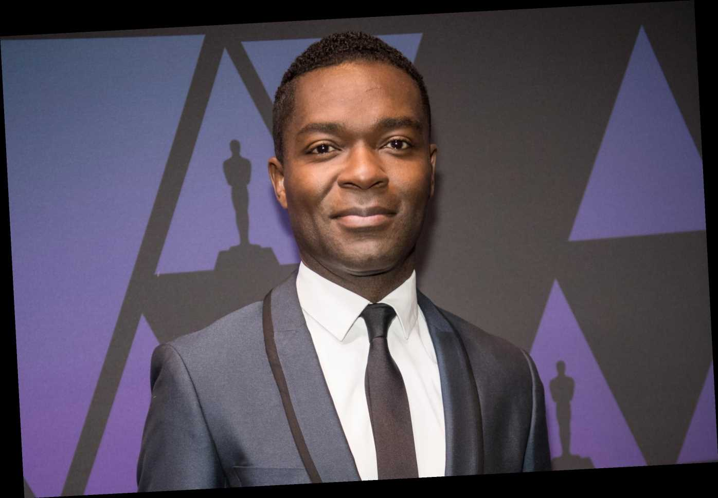 David Oyelowo to star in Showtime series based on Bill Clinton, James Patterson book