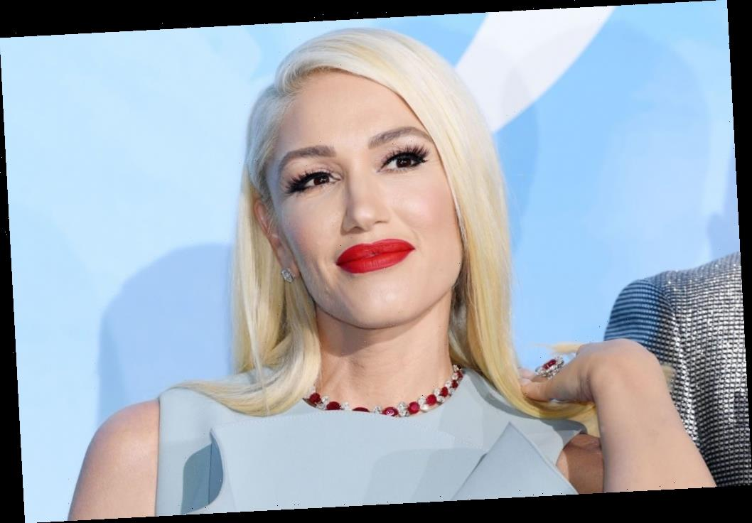 Gwen Stefani Shares Her Hair, Makeup, And Style Tips With the World