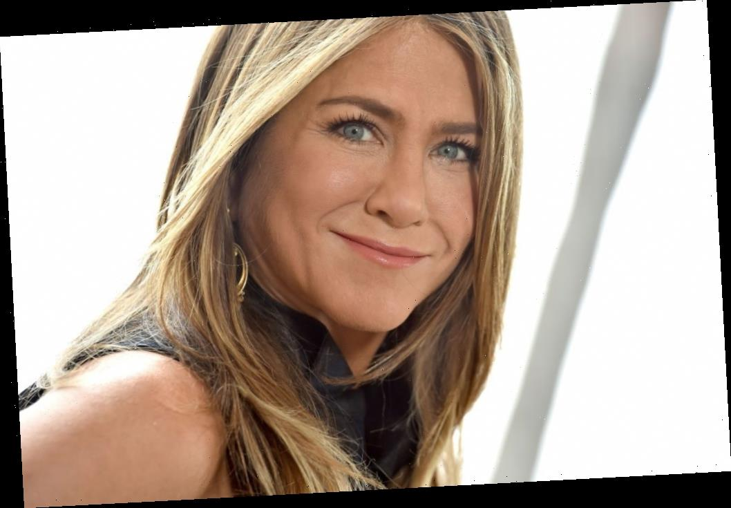 What Was Jennifer Aniston's First Movie? It's Perfect For A Halloween Viewing