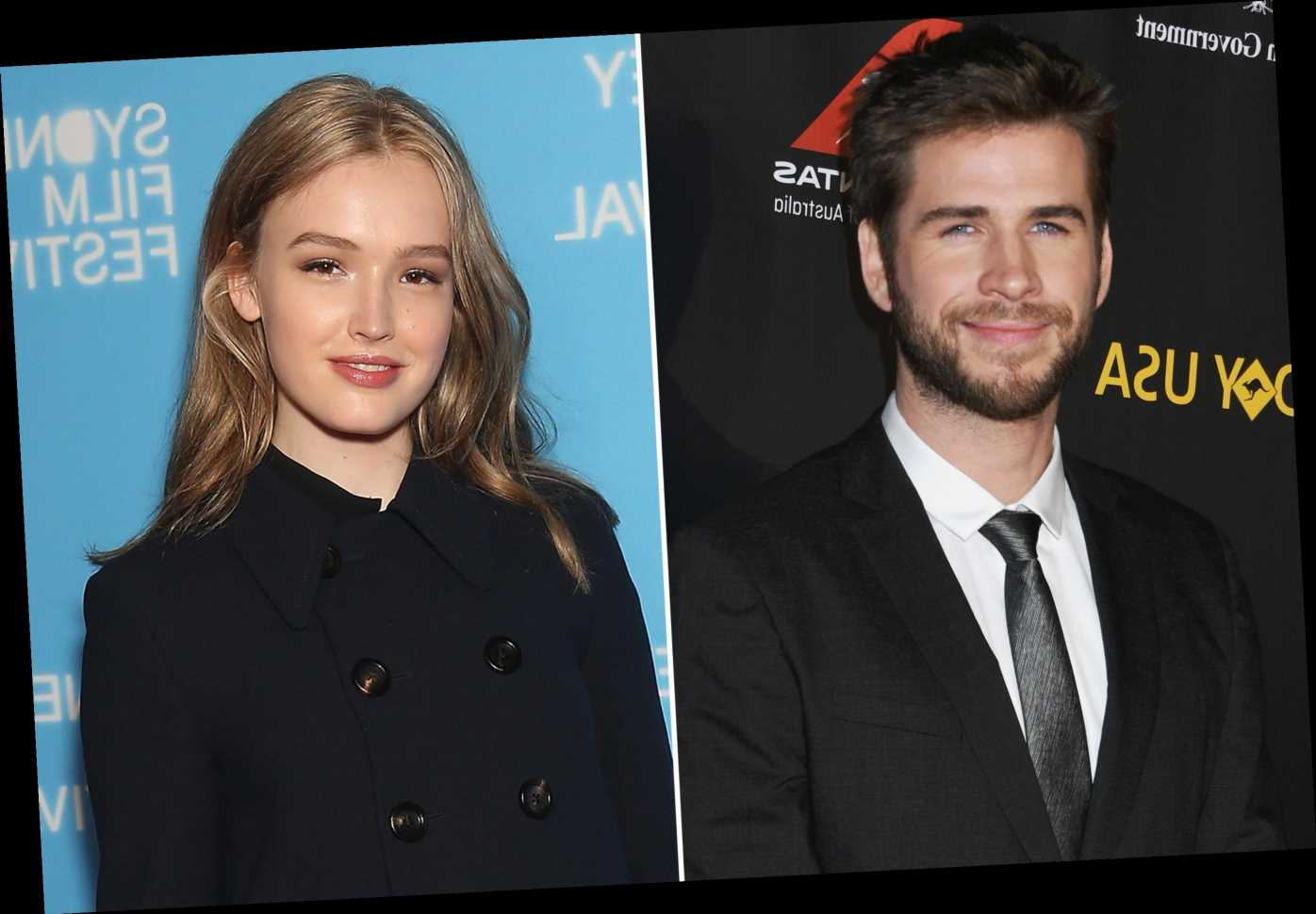 Liam Hemsworth 'Taking It Slow' with New Love Interest Maddison Brown After Split from Miley Cyrus: Source