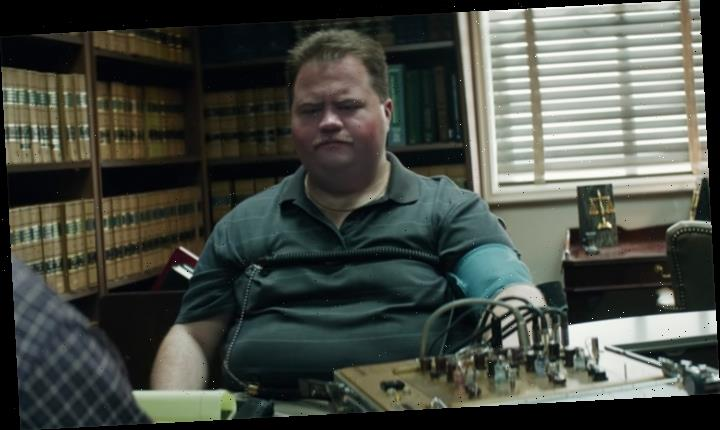 Clint Eastwood's 'Richard Jewell' to Premiere at AFI Fest