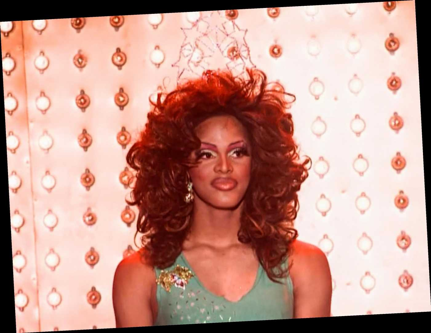RuPaul's Drag Race winner Tyra Sanchez apologies for making threats
