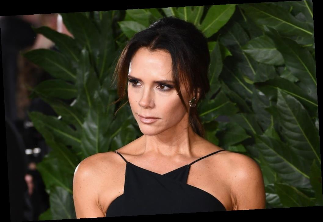 The Important Reason Why Victoria Beckham Refuses To Skip Meals in Front of Her Family