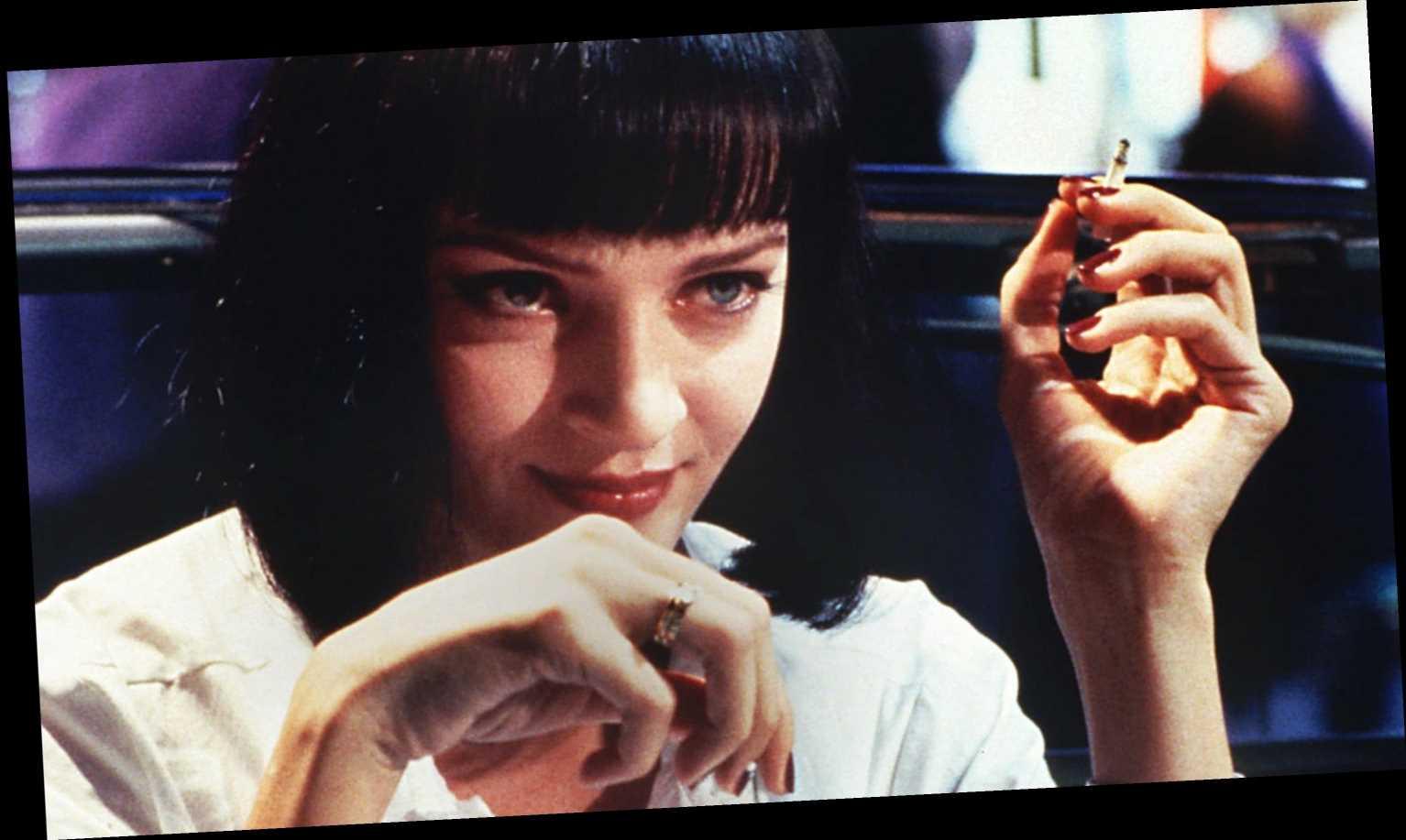 'Pulp Fiction' turns 25: Quentin Tarantino made hearts stop with Uma Thurman's overdose scene