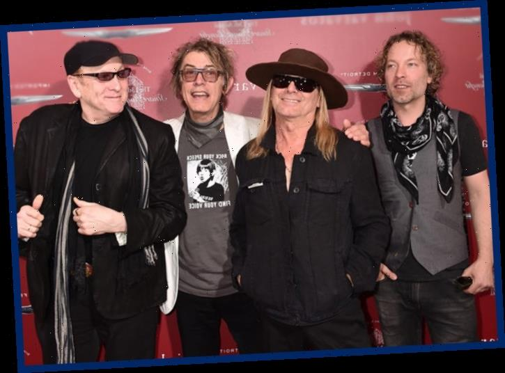 Cheap Trick Discuss Early Popularity In Japan
