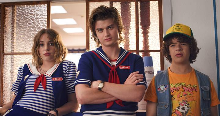 'Stranger Things' confirmed for a 4th season on Netflix