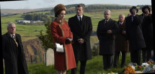 The Aberfan Disaster Plays a Big Role in The Crown Season 3 — Here's What Happened