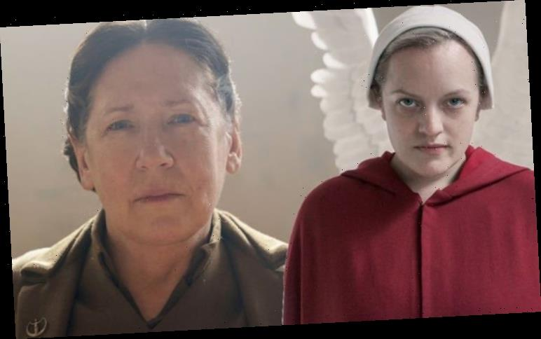 The Handmaid's Tale season 4: June to become a Pearl Girl in escape attempt?