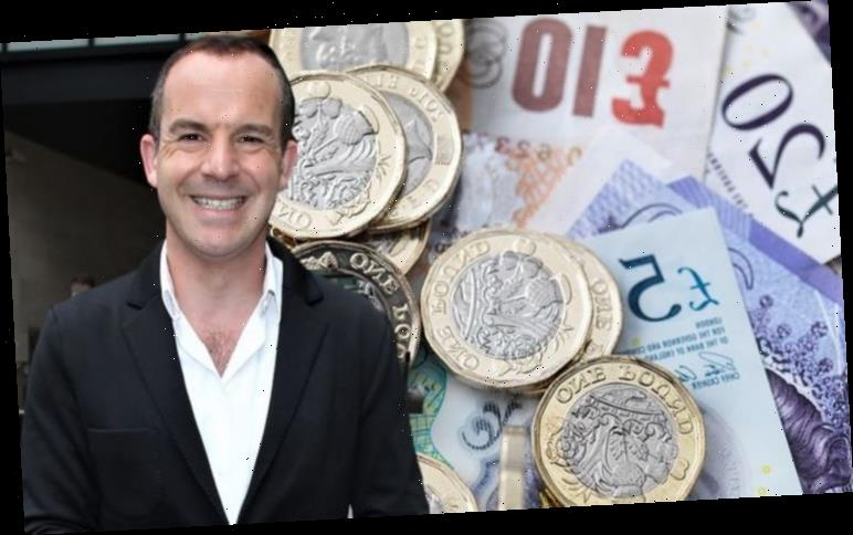Martin Lewis: How much has the Money Saving Expert saved in his bank? Net worth revealed